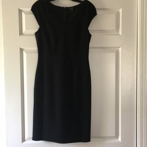 Ann Taylor knit dress